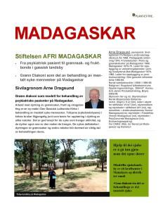 2016 Ingress NORSK Arne Dragsund Taler-tema CV