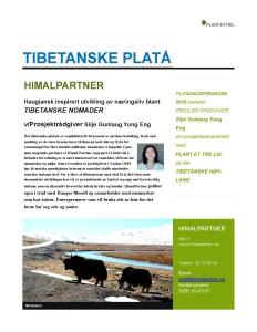 2016 Ingress NORSK HimalPartner Tale-Tema